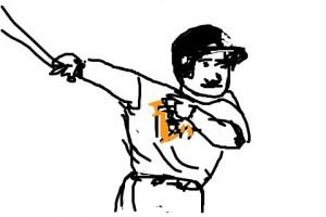 本当に、野球は左利きに有利か?