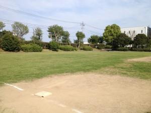 野球ざんまいのゴールデンウィーク