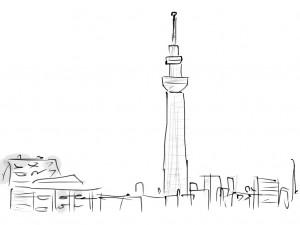 Tokyo Sky Tree (2013-09-12)