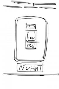 非常用警報装置「NOHMI」