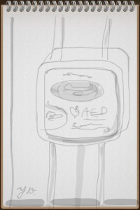 AEDの器械はいざというときにちゃんと使えるのか
